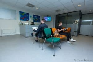 Helsehuset Salis Fysioklinikk