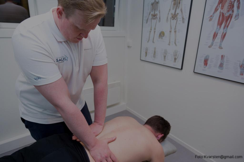 Fysioterapi Kristiansand
